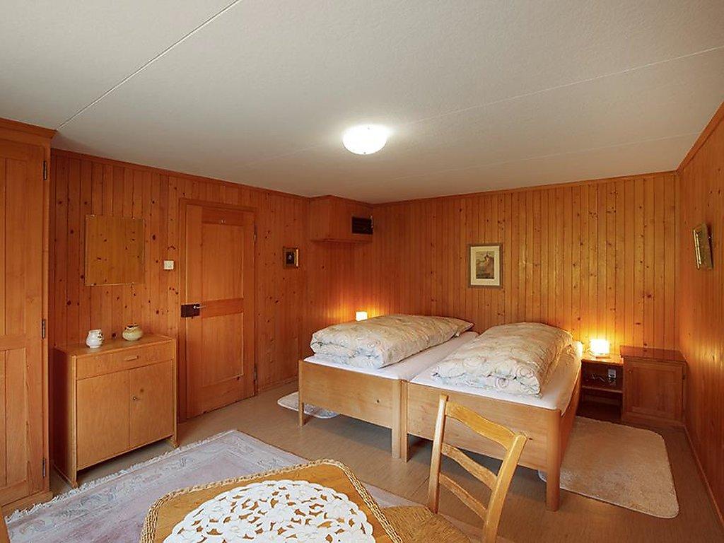 Holiday apartment Gruissli