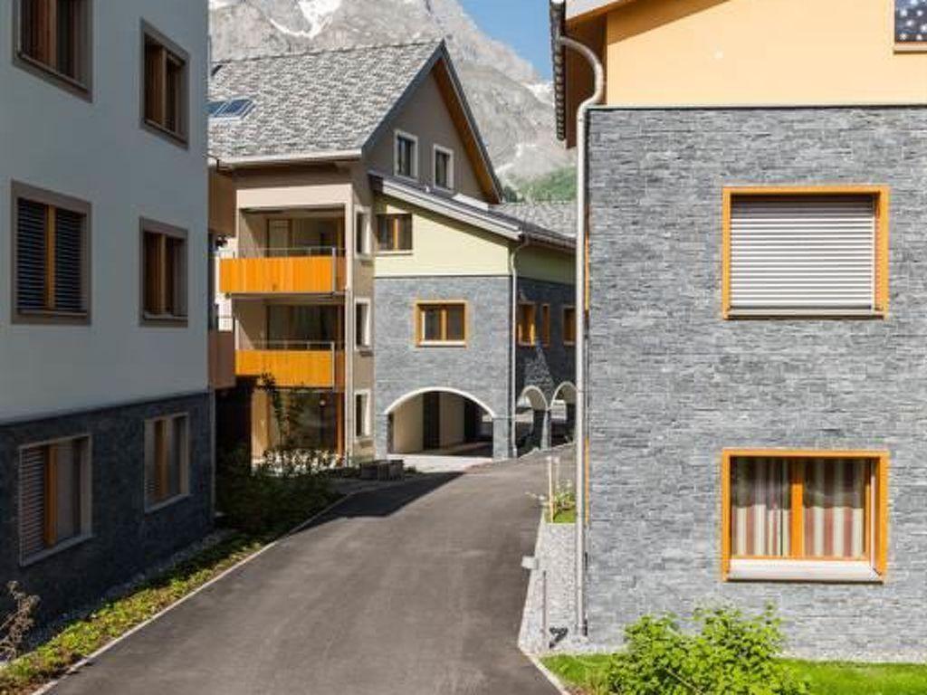 Ferienwohnung TITLIS Resort Wohnung 601 Family
