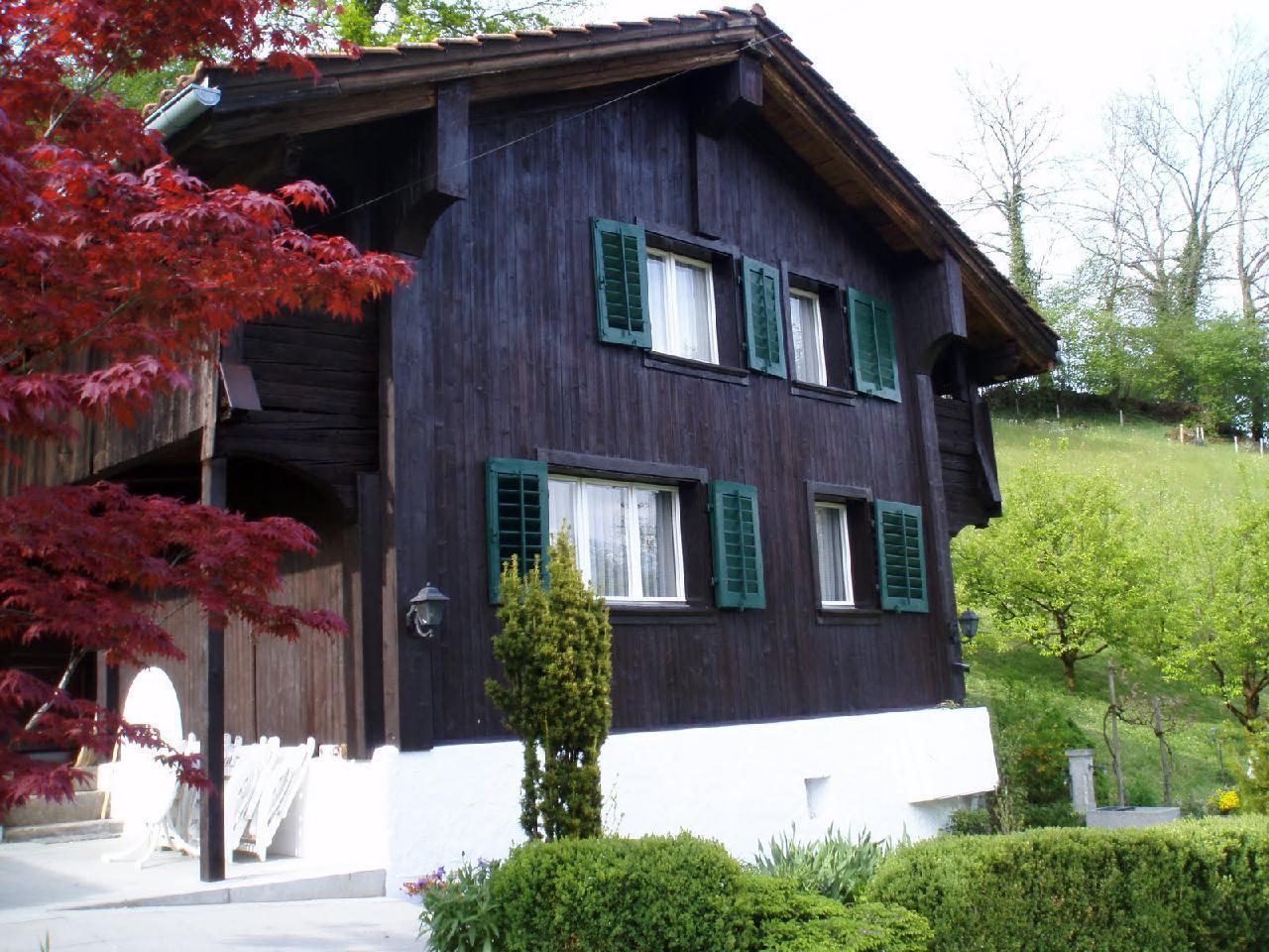 """Haus Scherrer """"Schön-Biel"""""""