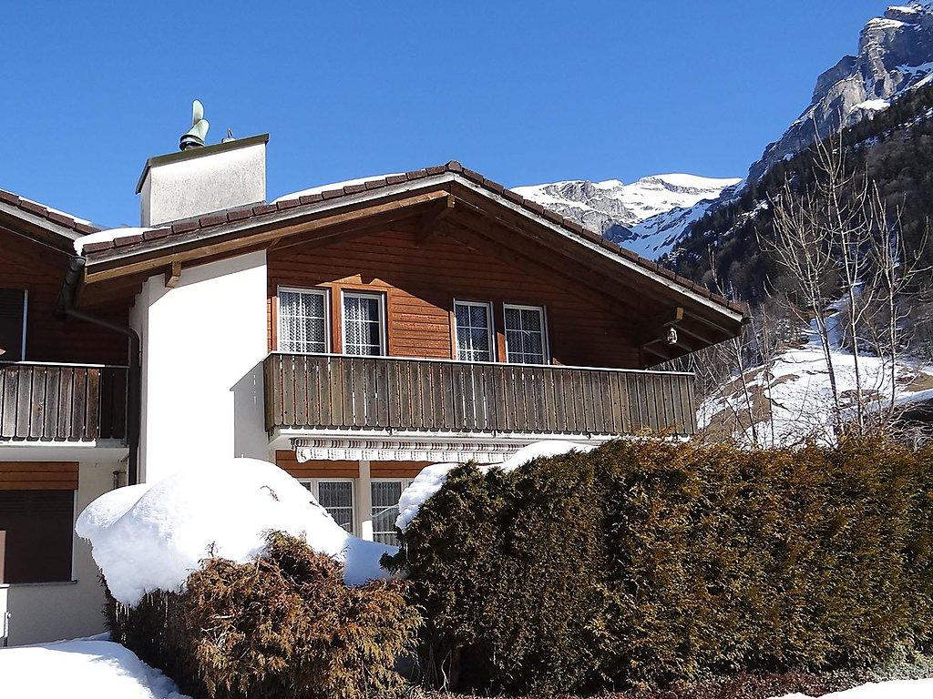Ferienwohnung Casa Milu