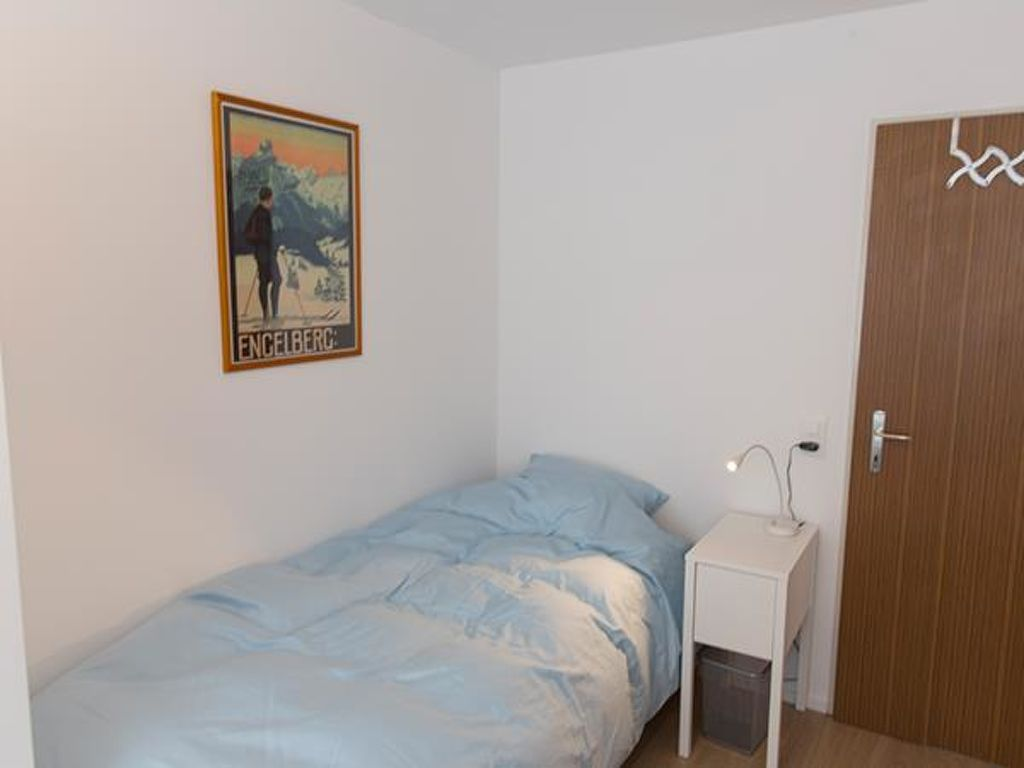 Holiday apartment Neuschwändi 67