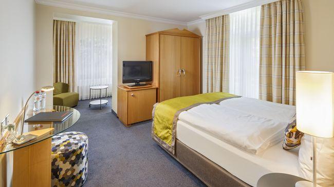 Seeburg Swiss Quality Hotel