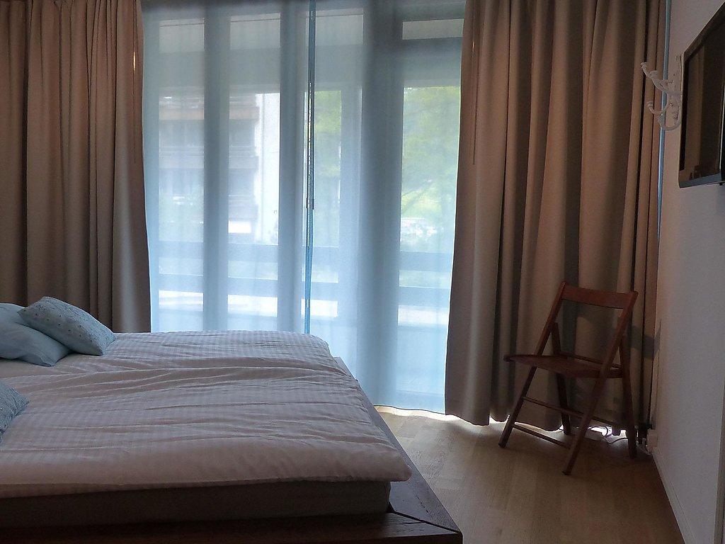 Appartement de vacances Am Dürrbach 6/623