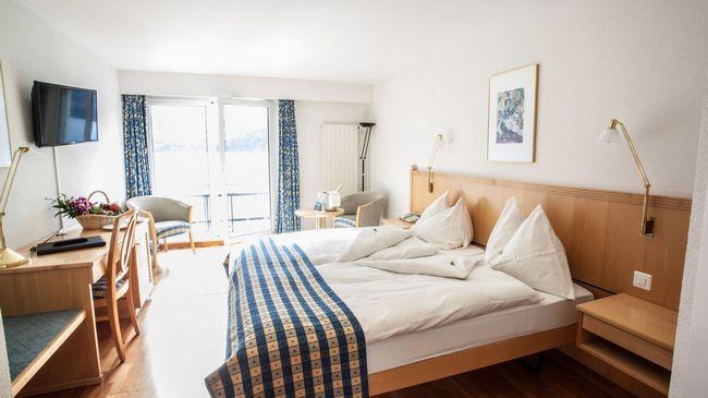 Garni-Hotel Frohburg