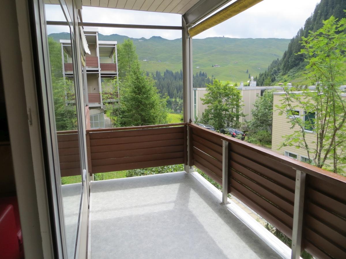 Fuederegg, Baumgartner - Hoch-Ybrig