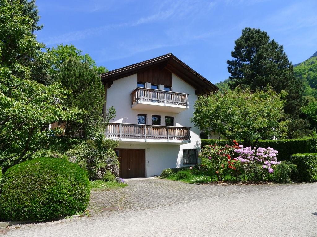 Ferienhaus Bschorer