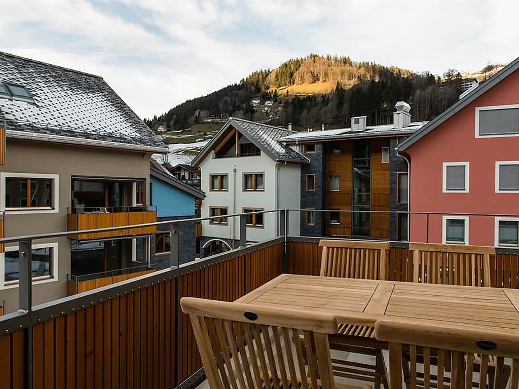 Holiday apartment TITLIS Resort Wohnung 526