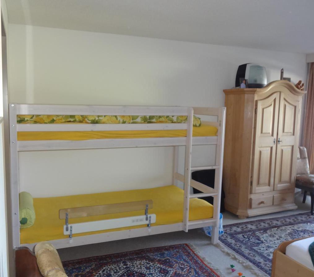 Wohnung mit herrlichem Blick auf den Pilatus