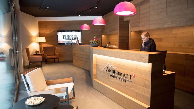 Andermatt Reuss