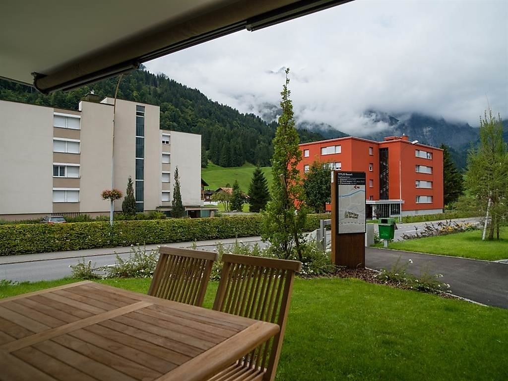 Holiday apartment TITLIS Resort Wohnung 505