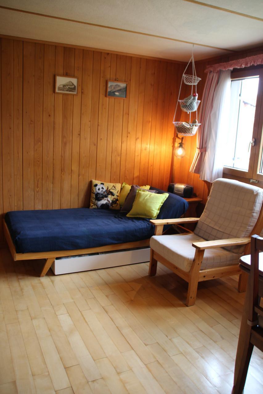 Haus Schönegg - direkt an der Skipiste