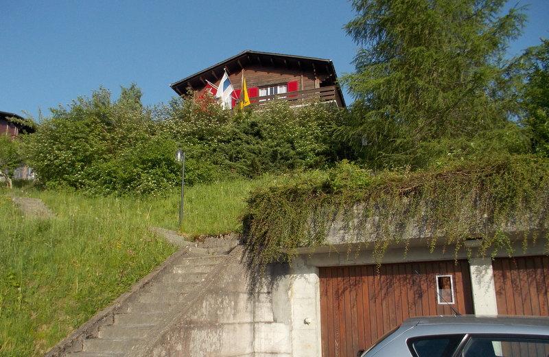 Ferienwohnung Sunnehöckli - Sattel-Hochstuckli