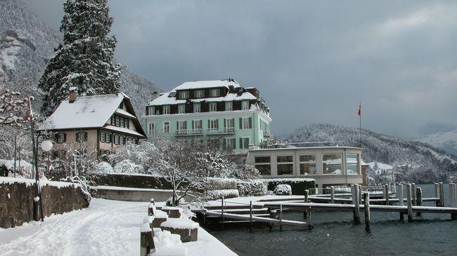 Hotel Terrasse am See