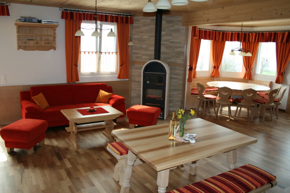 Swiss-Lodge