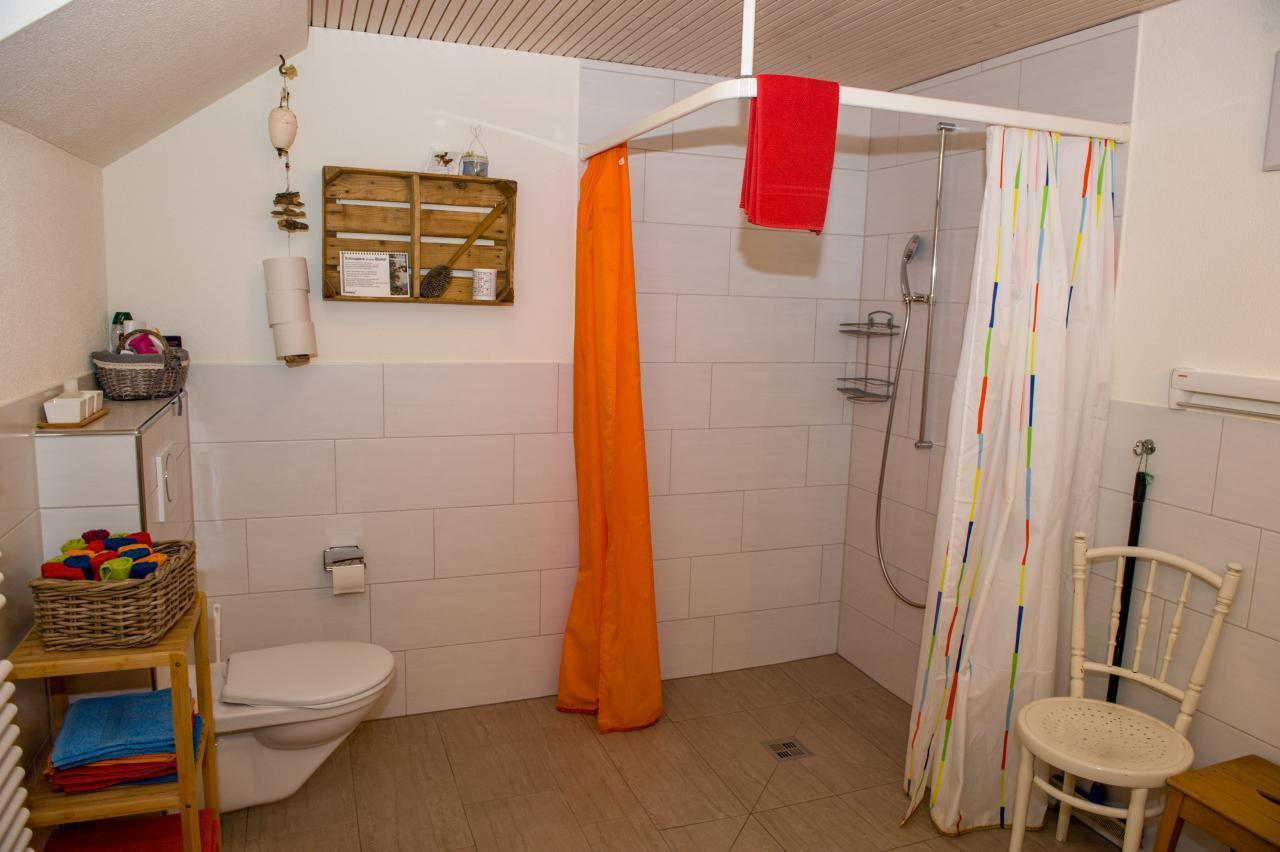 Hof Kohlweid - Zweibett-Zimmer Zwetschge