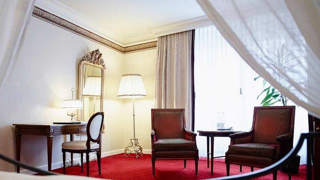 Hotel Wilden Mann
