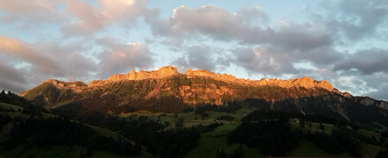 Rohrigmoos-Hof