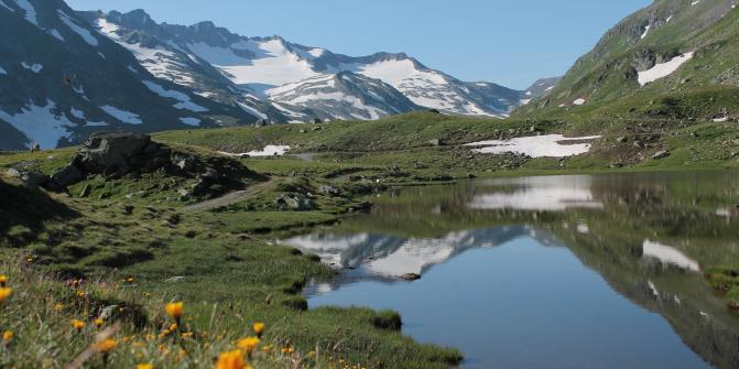 49 Vier Quellen Weg ( Four Springs Trail )
