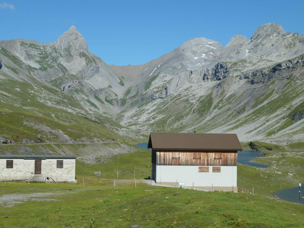 Sali - Glattalp