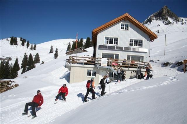 Druesberghütte