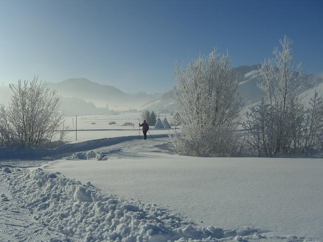 Finnenloipe Rothenturm 7km