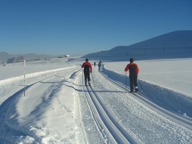 Finnenloipe Rothenthurm 20km