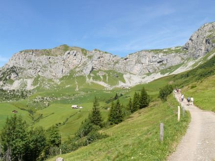 Schächentaler Höhenweg