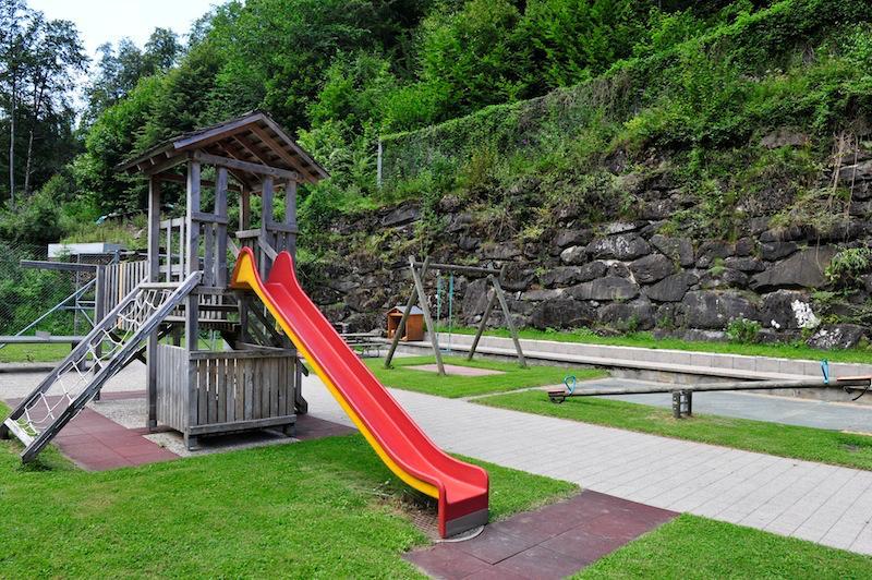 Spielplatz Isenthal Gubeli
