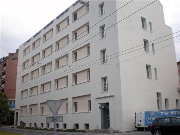 ETAP Hotel Luzern