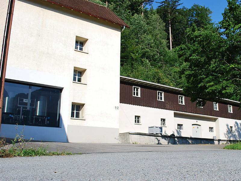 Stiär-Biär microbrewery, Altdorf
