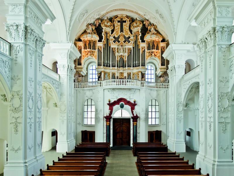 St. Urban Monastery