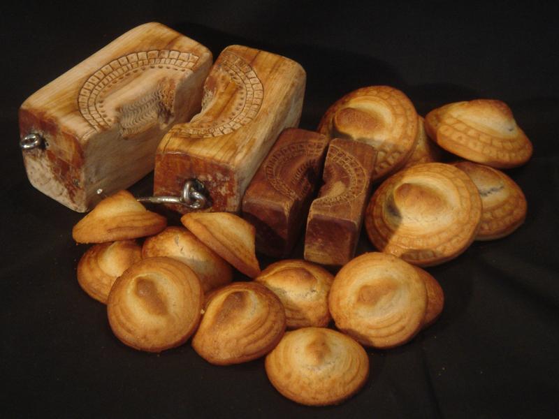 Schafbock biscuit museum