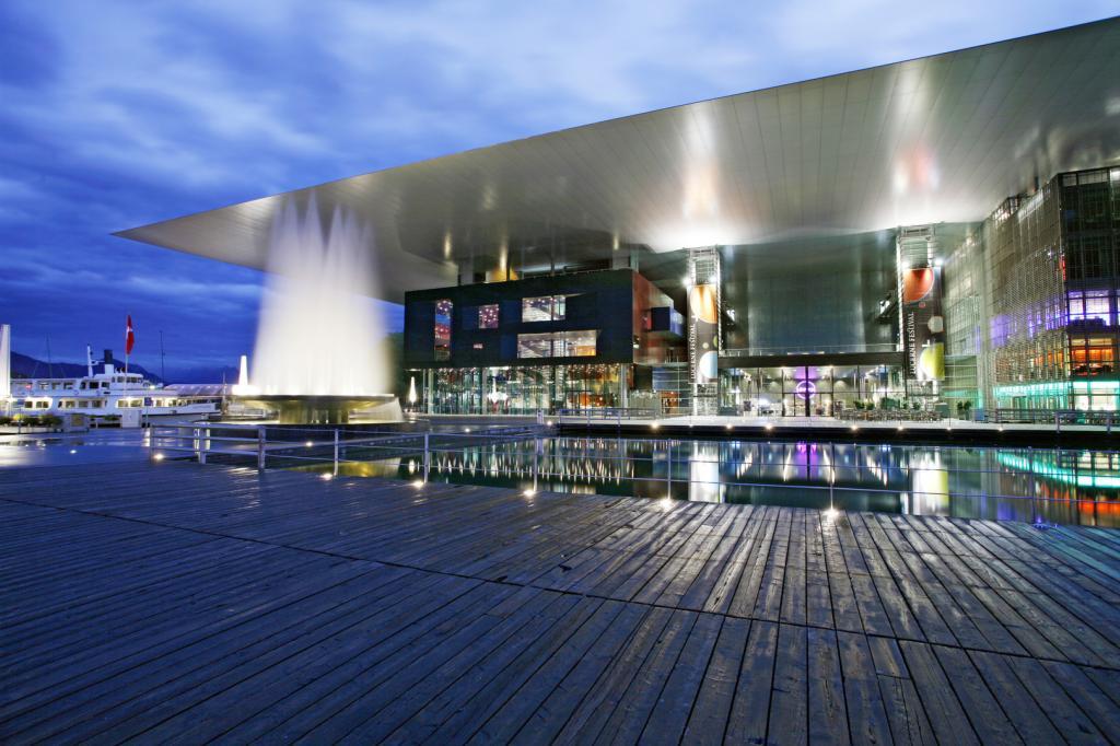 City Tour Luzern