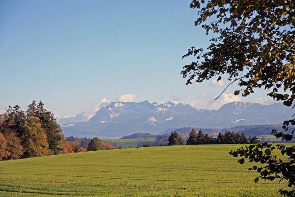 Bike Rundtour Willisau-Ufhusen-Ohmstal-Schötz-Ettiswil