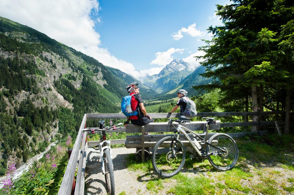 Maderaner Valley Bike - 412 SwitzerlandMobility