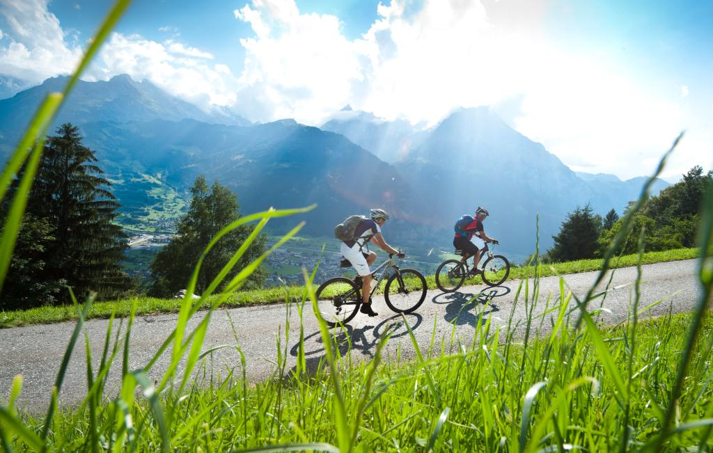 Unterland Bike – 401 SwitzerlandMobility