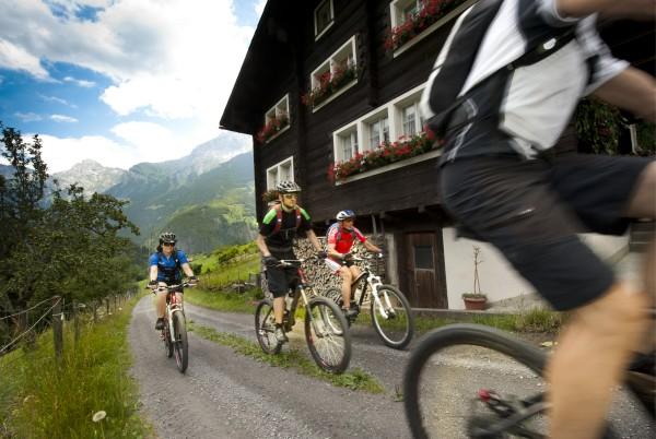 406 - Oberland Bike