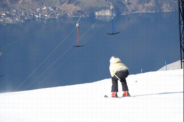 Skilift Eggberge