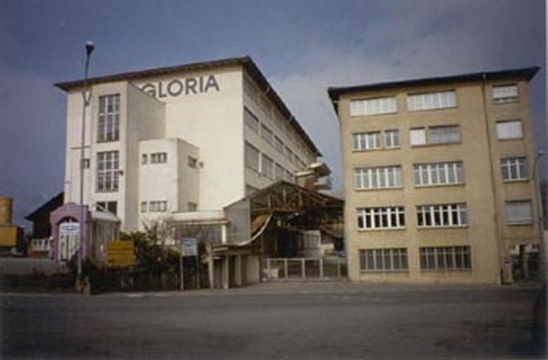 Industrieweg Aabach: Etappe Lenzburg - Wildegg