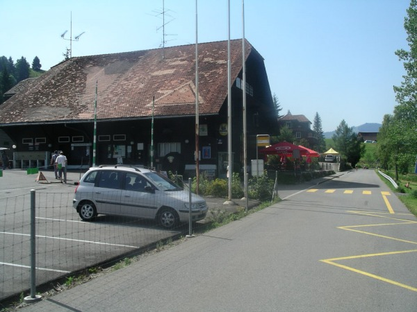Sihlseetour