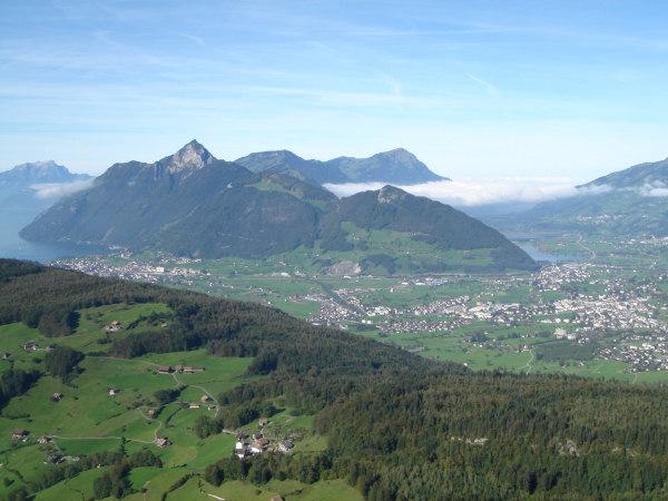 Schwyzer-Tour