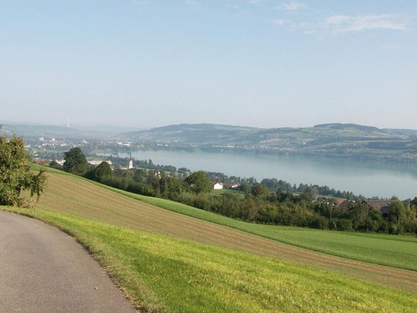 Panorama-Route: Sempach-Buttisholz-Sempach