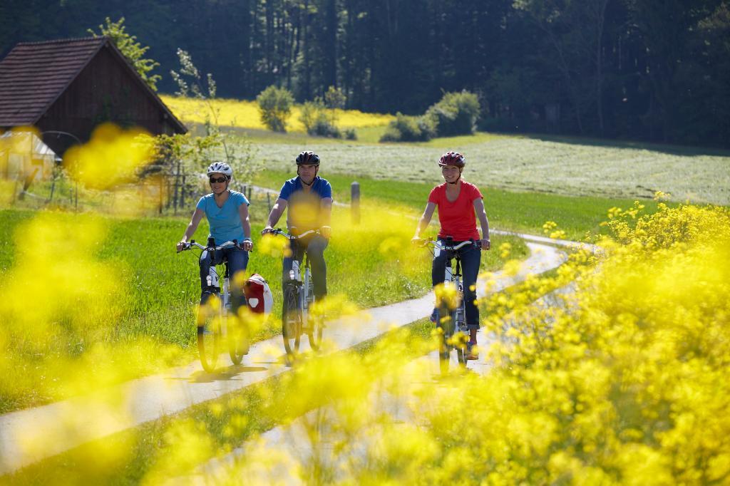 Seetal Heart Loop (East Branch ) – SwitzerlandMobility Route 599