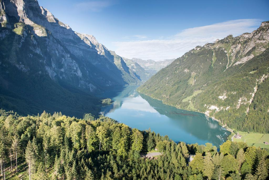Three-Pass Round Tour Pragel-Sattelegg-Ibergeregg