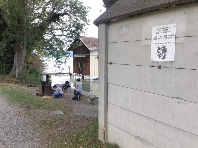 Beinwil am See, Steinismatt