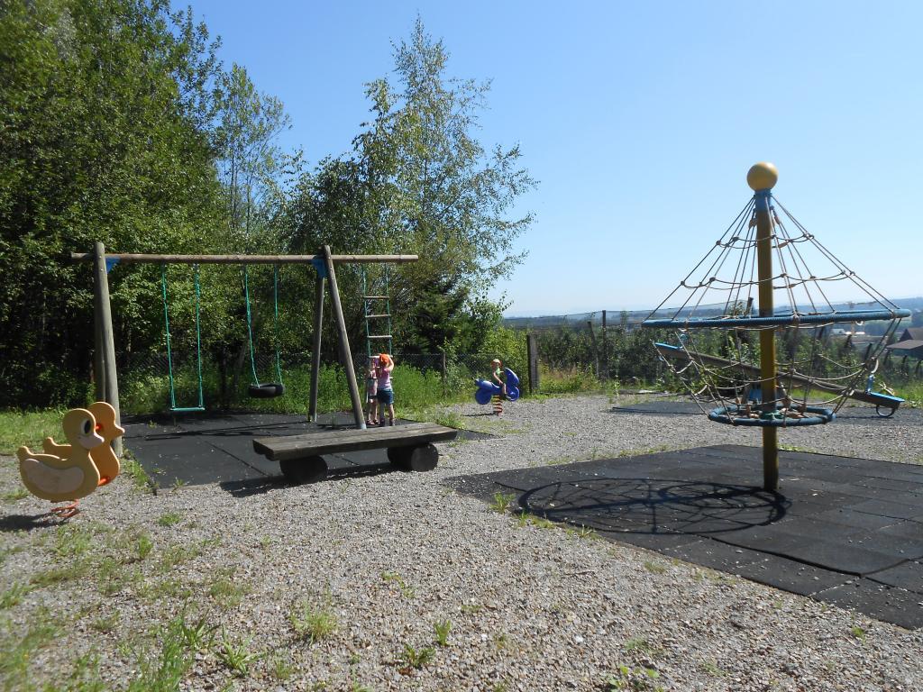 Eschenbach, Spielplatz Höhenweg