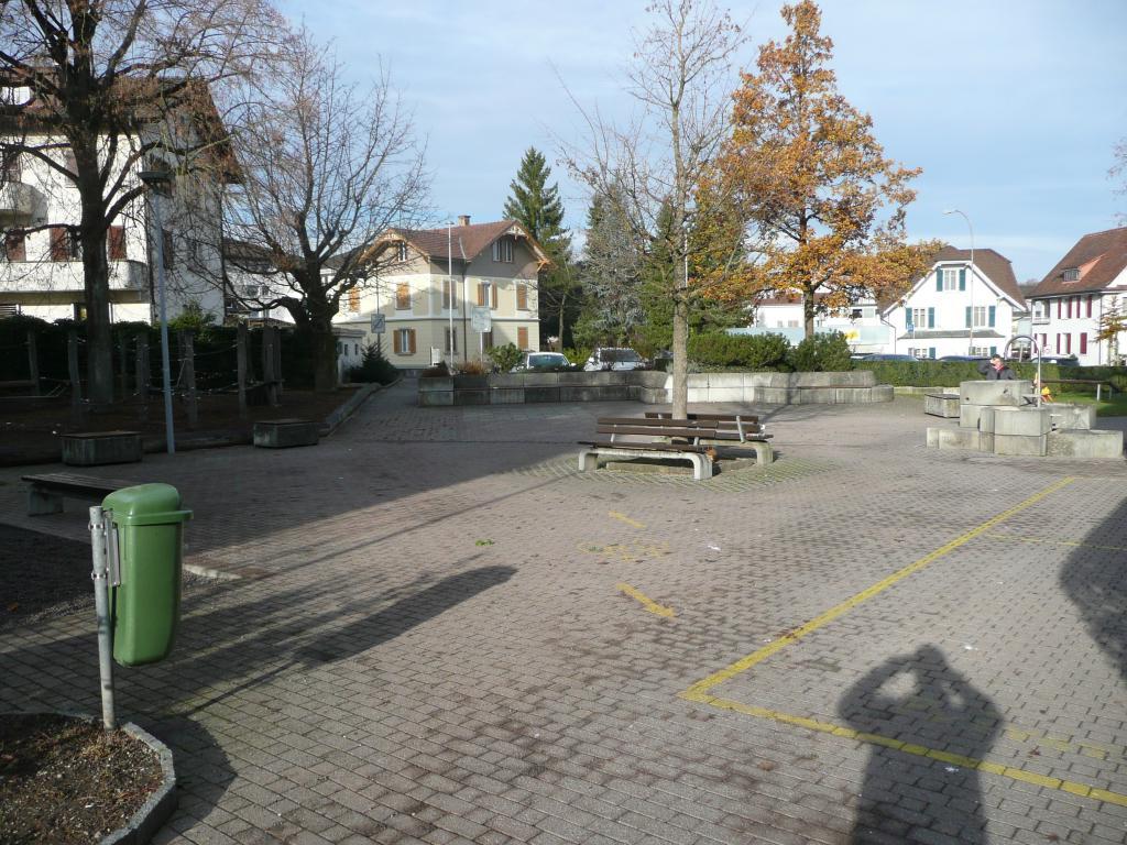 Hochdorf, Spielplatz Lunapark