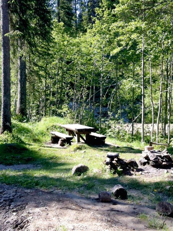 Fallenbach, Oberiberg/SZ