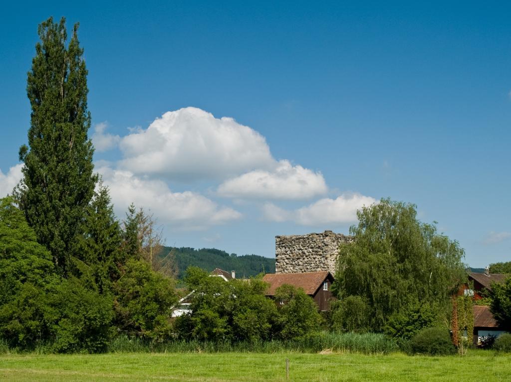 Hitzkirch - Herlisberg - Römerswil - Hochdorf