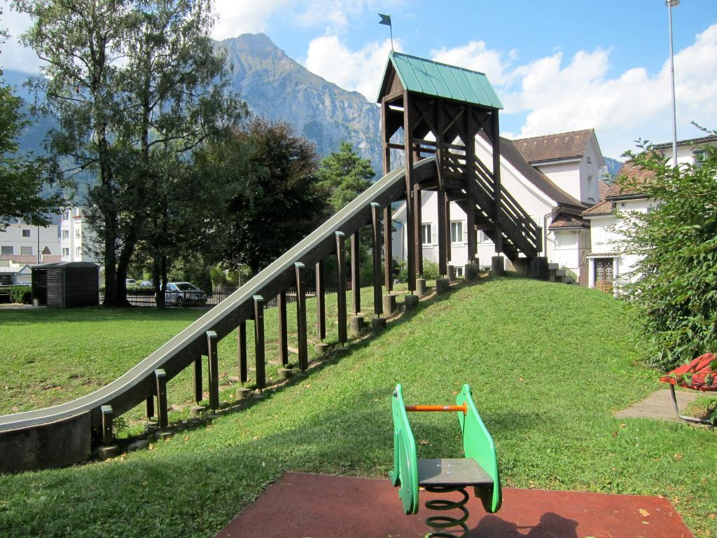 Spielplatz Altdorf St. Karl